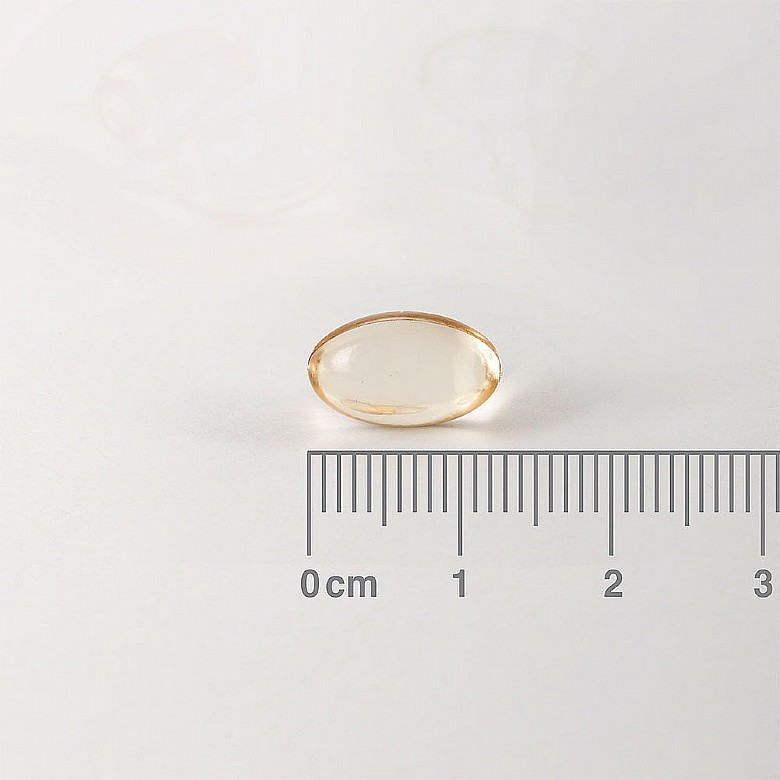 Capsule size