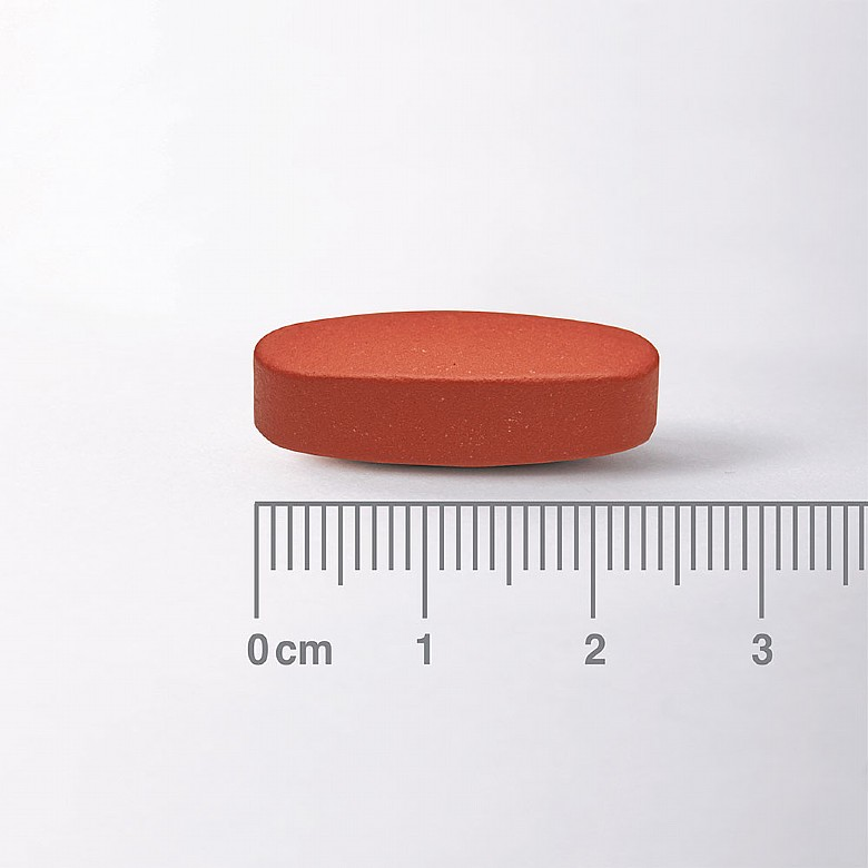 Tablets Size