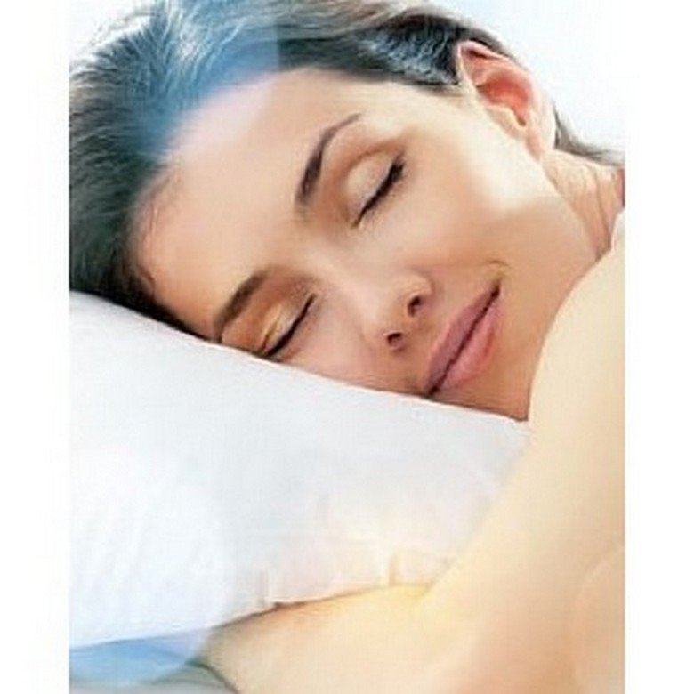 Nutritional Support for Sleep