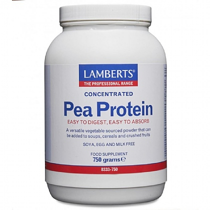 Pea Protein (powder)