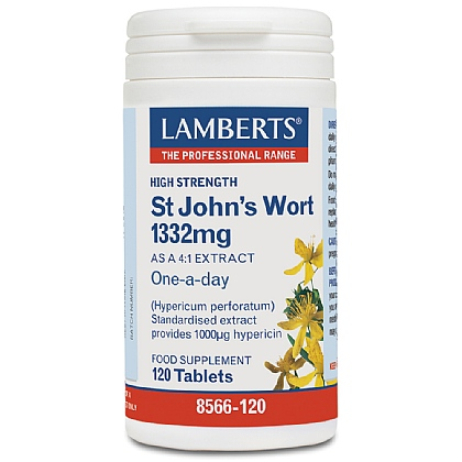 St. John's Wort One-a-Day