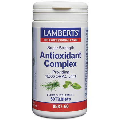 Super Strength Antioxidant Complex