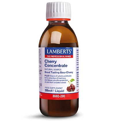 Cherry Concentrate 500ml