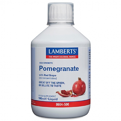 Liquid Pomegranate Concentrate