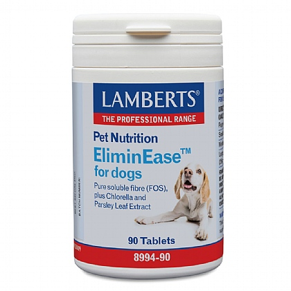 EliminEase for Dogs